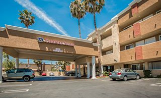 Huntington Beach Hotel Photo Gallery