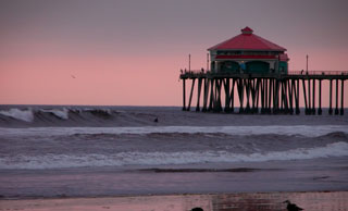Huntington Beach Local Attractions