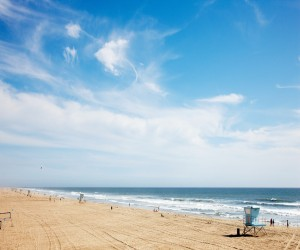 Comfort Inn & Suites Huntington Beach Attraction - Relax and Take In The Sun