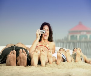 Comfort Inn & Suites Huntington Beach Attraction - Soak up the Sun