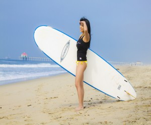 Comfort Inn & Suites Huntington Beach Attraction - Top Surf Spot In Huntington Beach