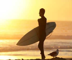 Comfort Inn & Suites Huntington Beach Attraction - Soak up the Huntington Beach Sun