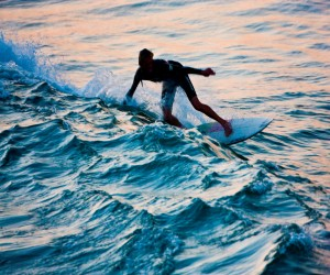 Comfort Inn & Suites Huntington Beach Attraction - Enjoy the Surf at Huntington Beach